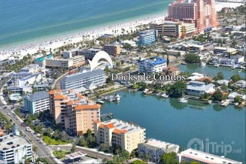 505 Dockside - Image 1 - Clearwater Beach - rentals