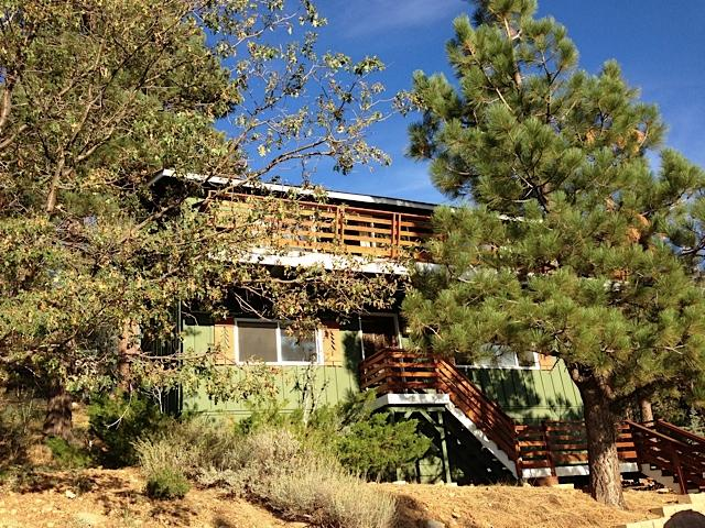Sunset Ridge - Image 1 - California - rentals