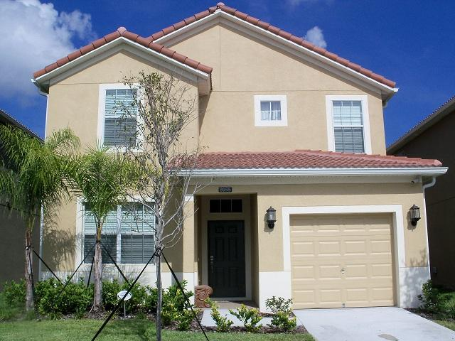 Lilo & Stitch's Villa - Image 1 - Four Corners - rentals
