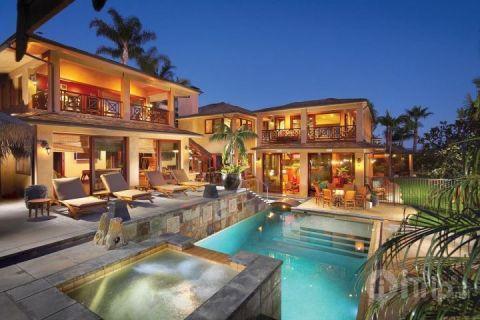 Laguna Beach Villa - Laguna Beach Villa - Laguna Beach - rentals