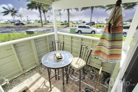 Ocean View Patio - Nalu Sunset at Strand Beach - Dana Point - rentals