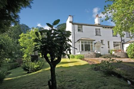 OLD BELFIELD, Bowness on Windermere - - Image 1 - Bowness & Windermere - rentals
