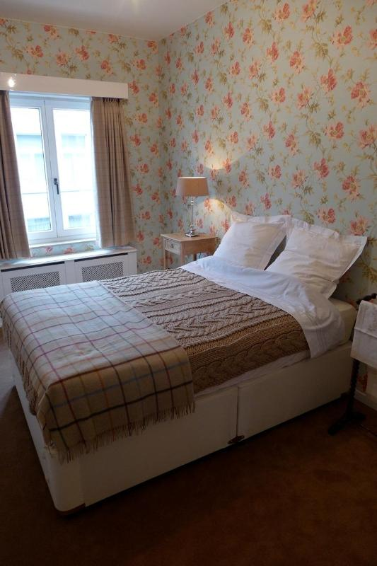 bedroom 3 Jérôme - belgium citytrip ghent cosy home for 6 people - Ghent - rentals
