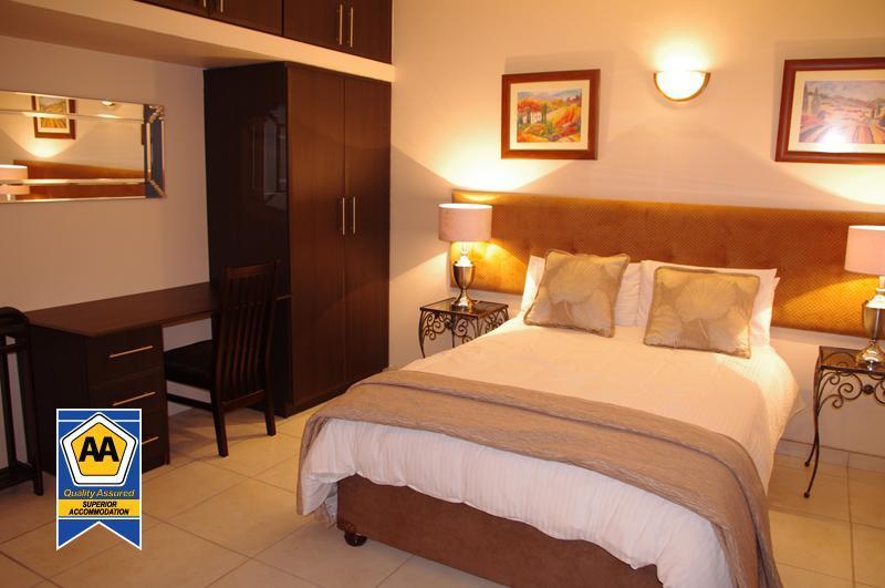 Suite 1 - 'a Viletta Guest House - Durban - rentals