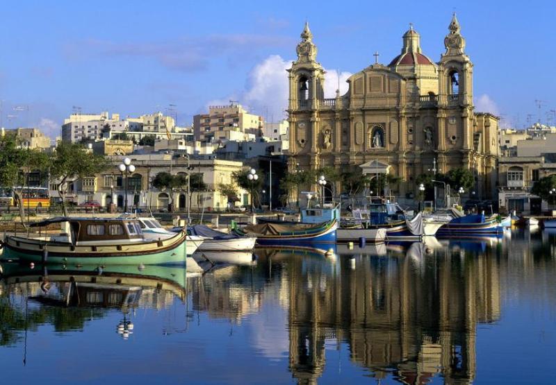 Luxury 3 Bedroomed Apartment In Sliema - Malta - Image 1 - Sliema - rentals
