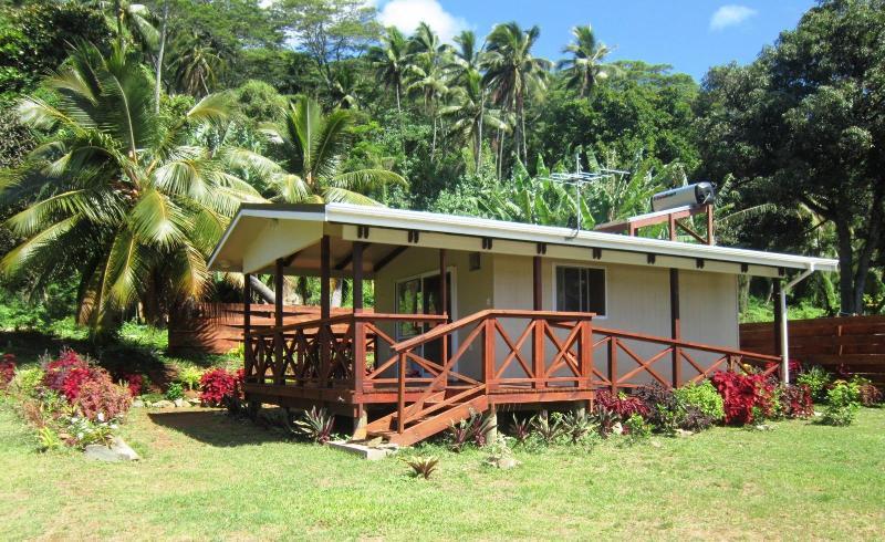 Rumas Hideaway - Rumas Hideaway - Your holiday home away from home! - Rarotonga - rentals