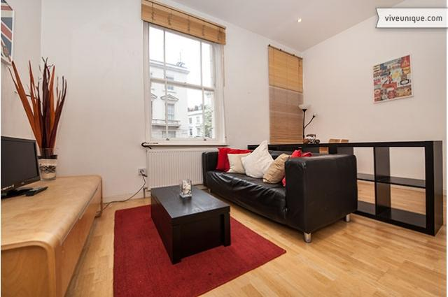 Walk to Sloane Square and Buckingham Palace, 2 bed, 1 bath - Image 1 - London - rentals