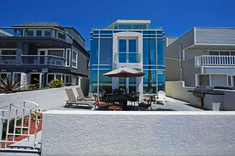 -  - South Mission Penthouse - San Diego - rentals