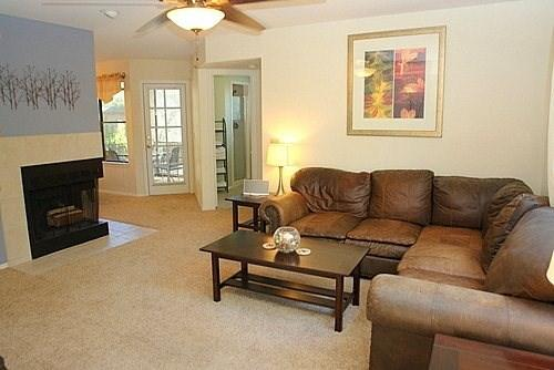 Two Bedroom Condo in Canyon View - Image 1 - Tucson - rentals