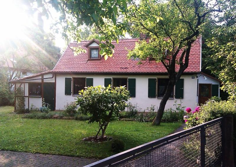 Vacation Home in Neusitz - clean and cozy insider with attention to details (# 3309) #3309 - Vacation Home in Neusitz - clean and cozy insider with attention to details (# 3309) - Neusitz - rentals