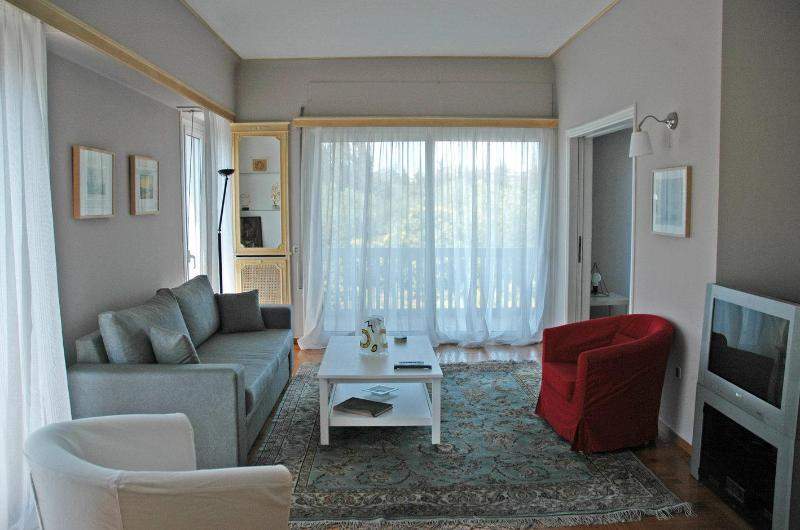 stting room - Goddess Athena Looks At You!!! - Athens - rentals