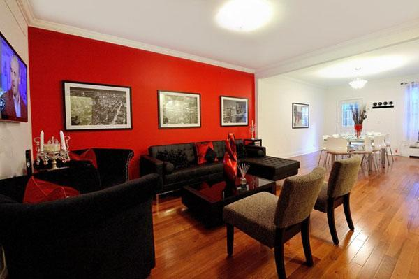 Central Park 5BR/3BA Duplex with Private Terrace! - Image 1 - New York City - rentals