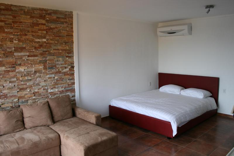 studio - Ocean view Studio for a cheap price!!! - Willemstad - rentals