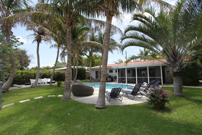 Villa Oasis - Image 1 - Miami Beach - rentals