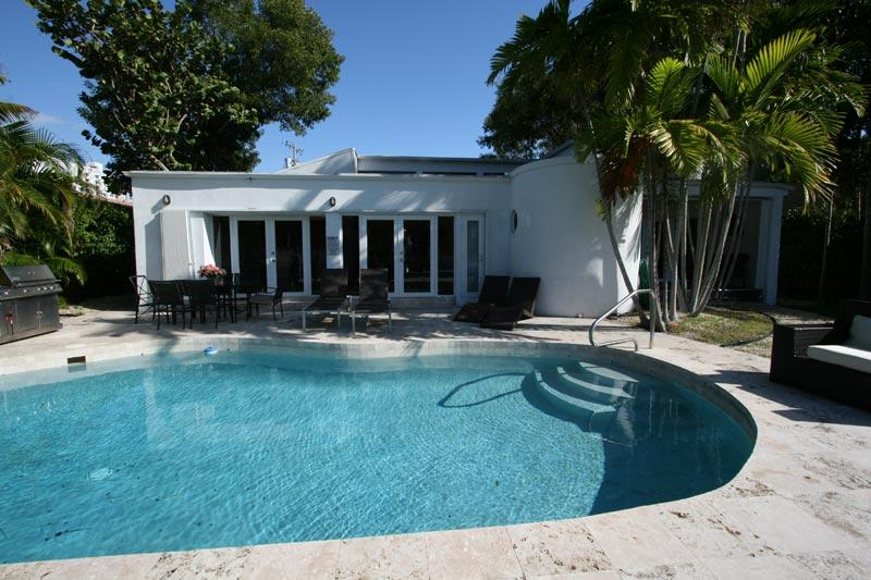 Villa Tropical* - Image 1 - Miami Beach - rentals