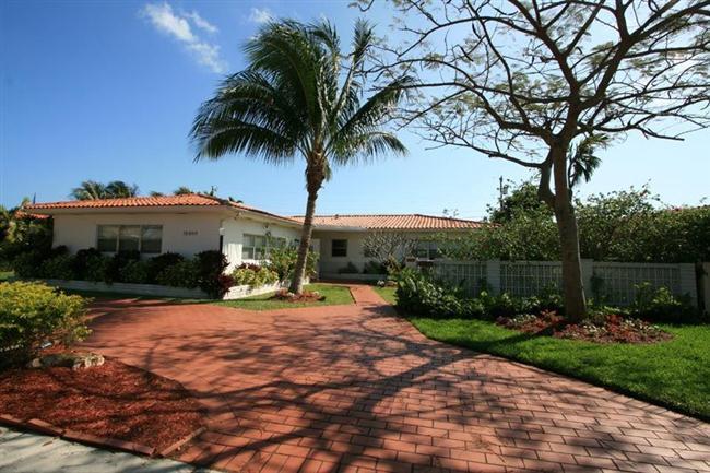 Villa Paradise - Image 1 - Miami Beach - rentals
