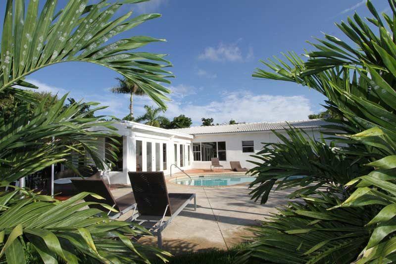 Villa Colonial - Image 1 - Miami Beach - rentals