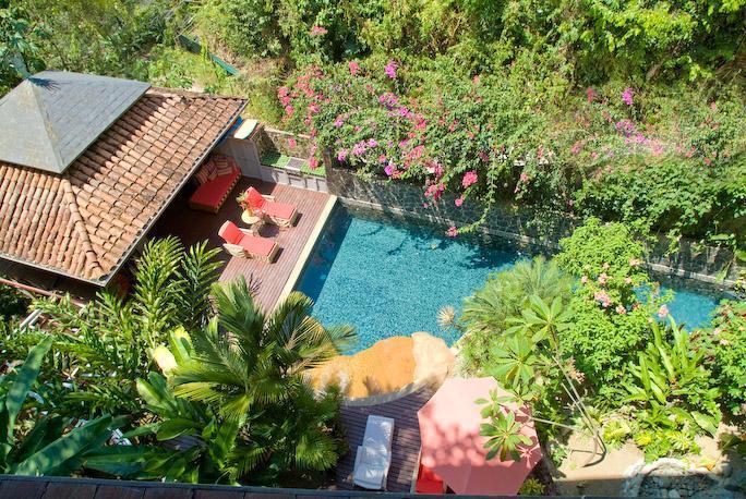 Casa Fiesta 4 Pools-Postcard Ocean Views-With Chef - Image 1 - Manuel Antonio National Park - rentals