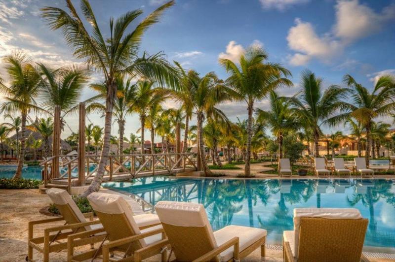 Spectacular 2 Bedroom Oceanview Condo in Cap Cana - Image 1 - Punta Cana - rentals