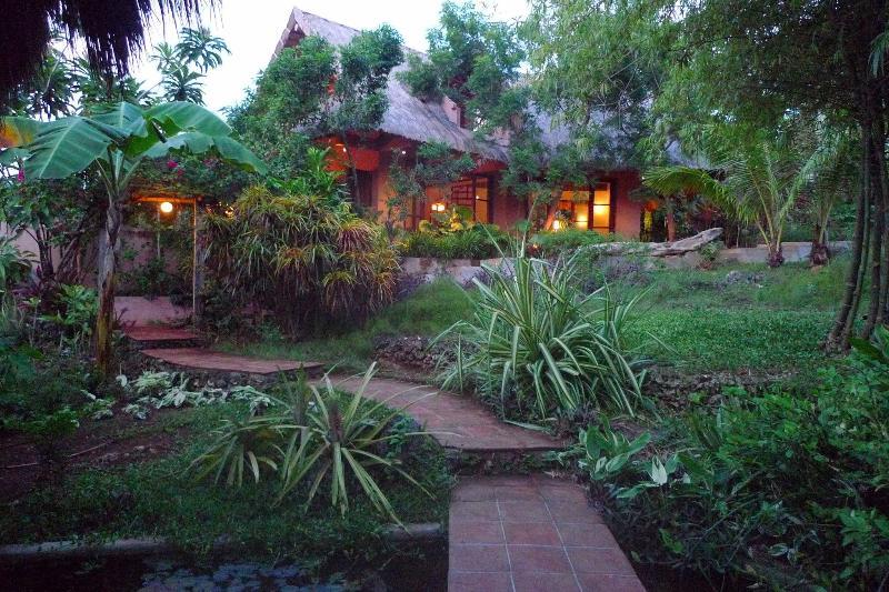 Diwa House - Exquisite Island Gem - 5 minutes walk to the Beach - Boracay - rentals