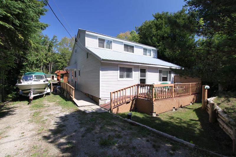 Inverhuron cottage (#732) - Image 1 - Kincardine - rentals