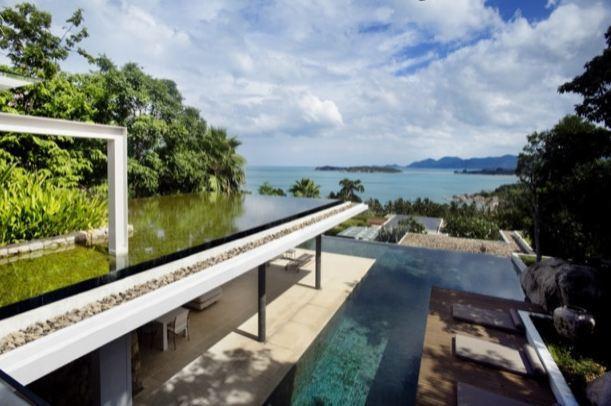 Villa #4131 - Image 1 - Chaweng - rentals