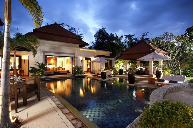 Villa #4164 - Image 1 - Bang Tao - rentals