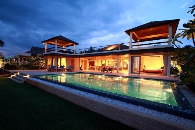 Villa #4251 - Image 1 - Khok Kloi - rentals