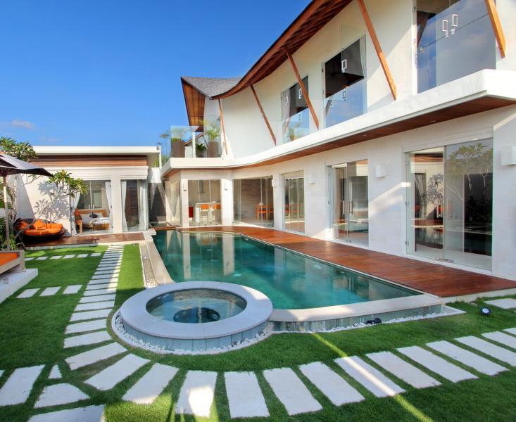 Seminyak Villa 3221 - 3 Beds - Bali - Image 1 - Seminyak - rentals