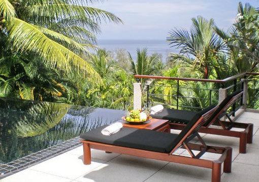 Villa #4256 - Image 1 - Surin Beach - rentals