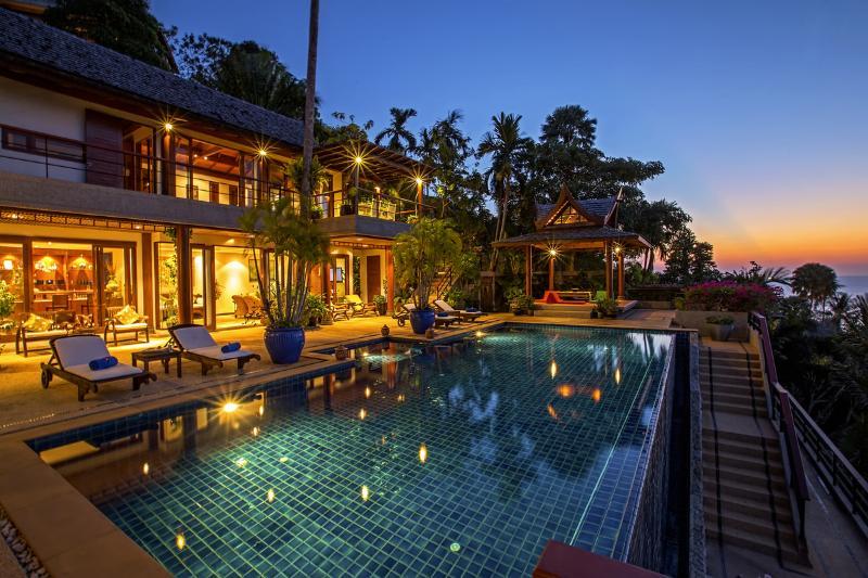 Surin Villa 4260 - 4 Beds - Phuket - Image 1 - Surin - rentals