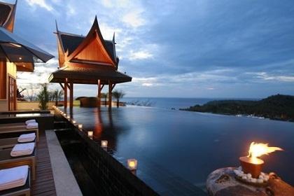 Surin Villa 4286 - 5 Beds - Phuket - Image 1 - Surin - rentals