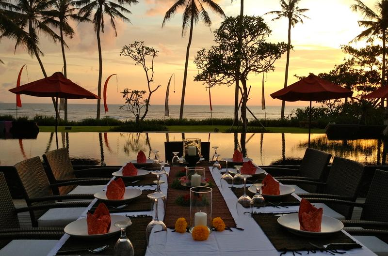 Canggu Villa 304 - 5 Beds - Bali - Image 1 - Canggu - rentals