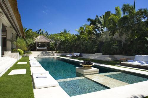 Seminyak Villa 3154 - 4 Beds - Bali - Image 1 - Seminyak - rentals