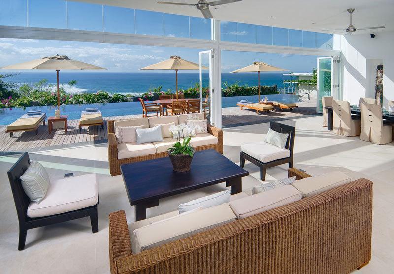 Uluwatu Villa 309 - 4 Beds - Bali - Image 1 - Uluwatu - rentals