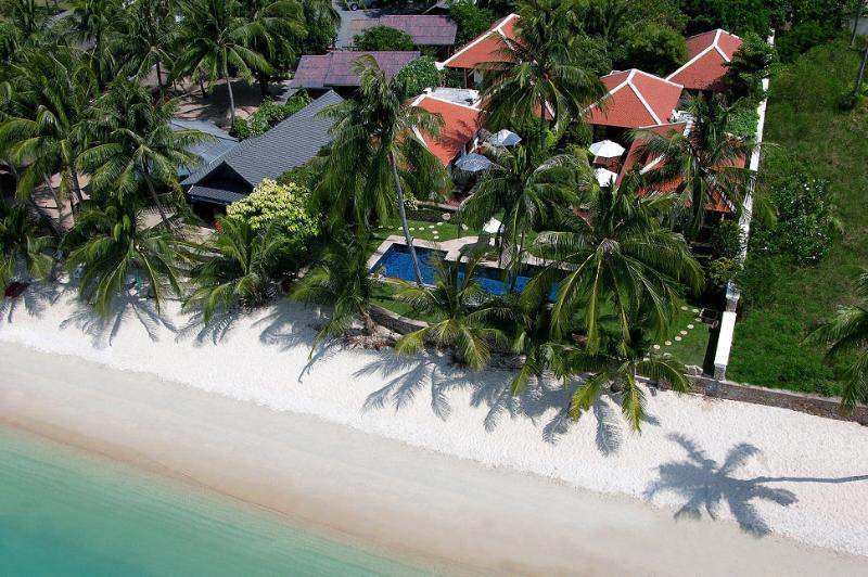 Ban Bang Rak Villa 410 - 7 Beds - Koh Samui - Image 1 - Thailand - rentals