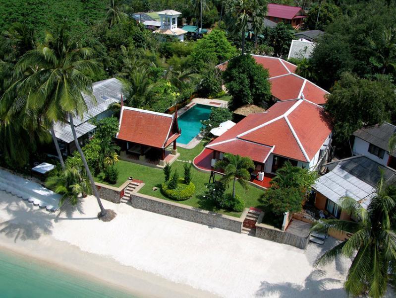 Villa #418 - Image 1 - Bophut - rentals