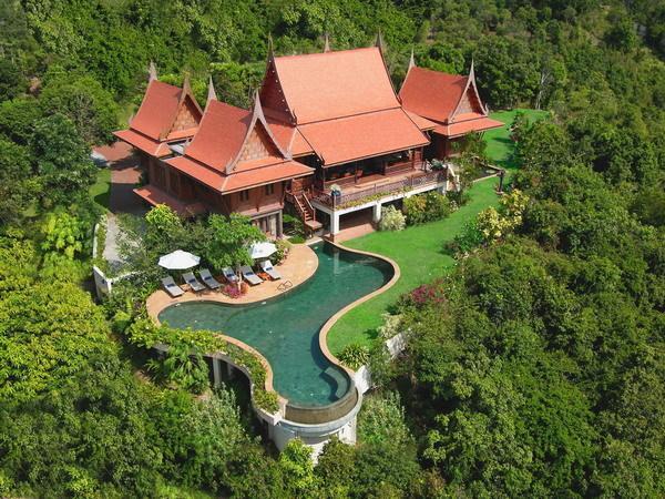 Big Buddha Villa 408 - 4 Beds - Koh Samui - Image 1 - Thailand - rentals