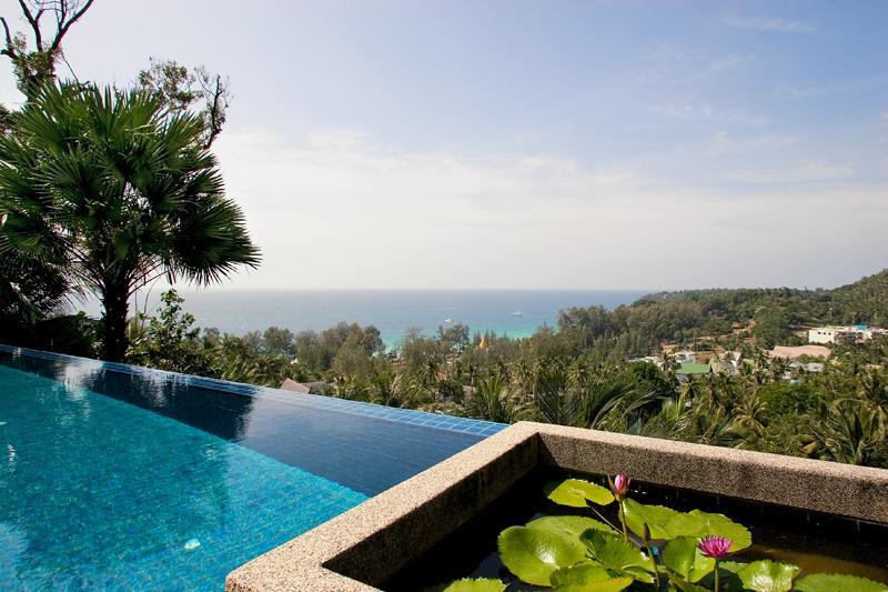 Villa #425 - Image 1 - Surin Beach - rentals