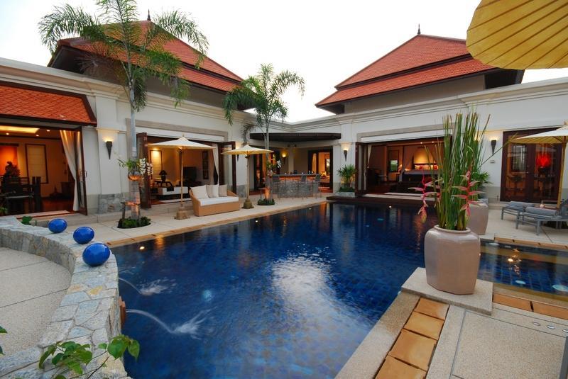 Villa #481 - Image 1 - Bang Tao - rentals