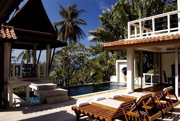 Kata Villa 4104 - 3 Beds - Phuket - Image 1 - Kata - rentals
