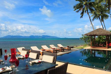 Bang Po Villa 484 - 3 Beds - Koh Samui - Image 1 - Koh Samui - rentals