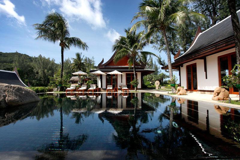 Kalama Villa 492 - 4 Beds - Phuket - Image 1 - Kamala - rentals