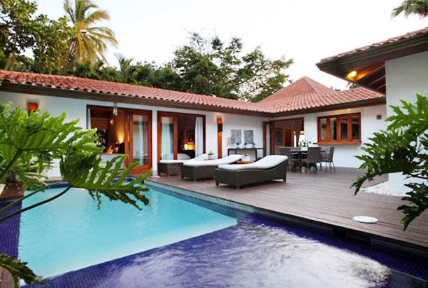 Casa De Campo Villa 55 Delight In A Golf Front Property That Meets The Needs Of The Modern Family. - Image 1 - La Romana - rentals