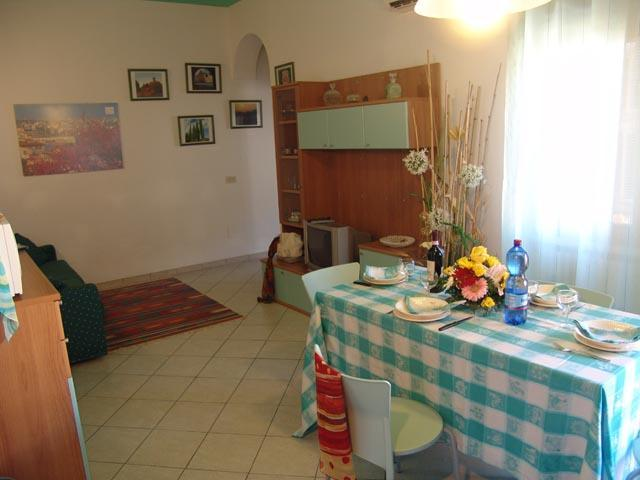 green apartment - Image 1 - Florence - rentals