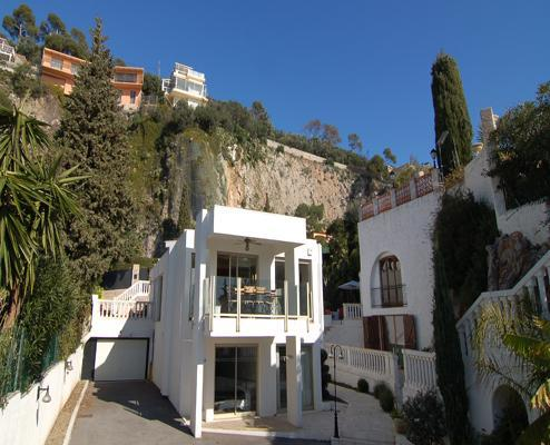 Villa Boron- 5 Bedroom Luxury Nice Apartment with a Terrace - Image 1 - Nice - rentals