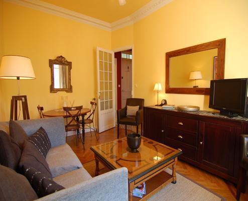 Victoria- Outstanding Nice Apartment Rental with 2 Bedrooms - Image 1 - Nice - rentals