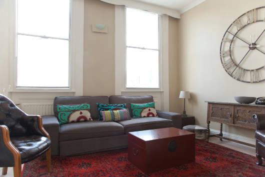 Hornton Street Vacation Rental in Kensington - Image 1 - London - rentals