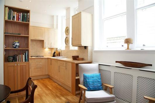 Shelley Court (two bedrooms), Chelsea, SW3 - Image 1 - London - rentals