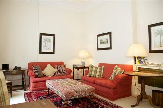 Marloes Road, Kensington, W8 - Image 1 - London - rentals